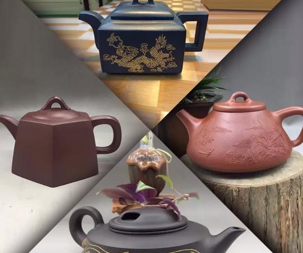 潍坊茶博会